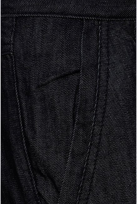 People Dark Grey Regular Fit Jeans