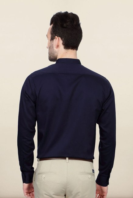University of Oxford Navy Formal Shirt