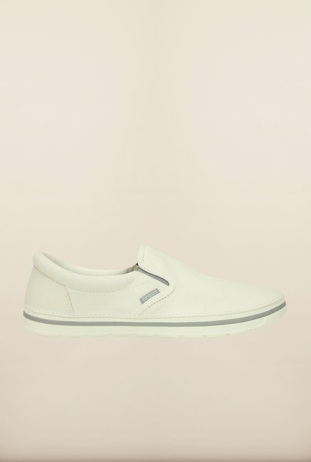 Crocs Norlin White Sneakers