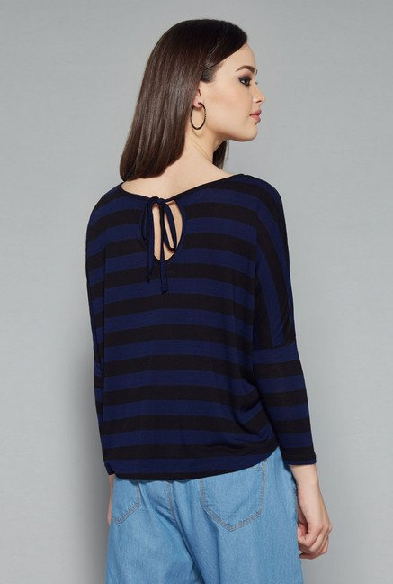Nuon Navy Ally Top