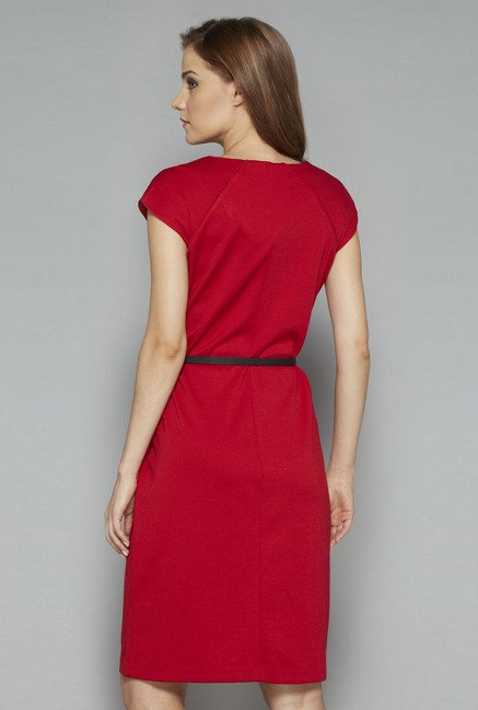 Wardrobe Red Pepper Dress