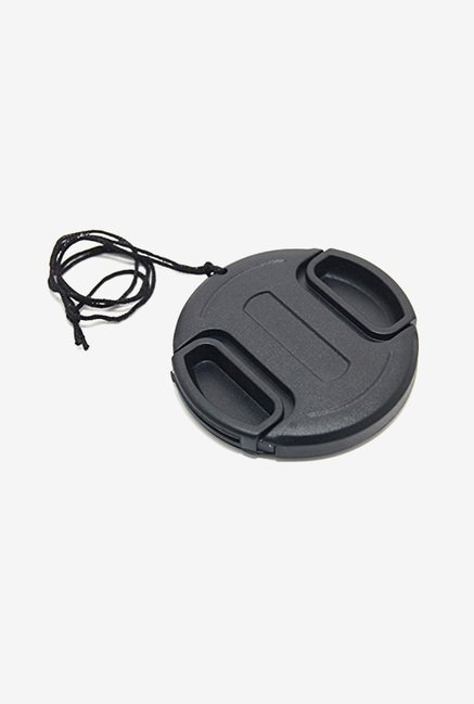 JJC LC-55 55 mm Lens Cap Black
