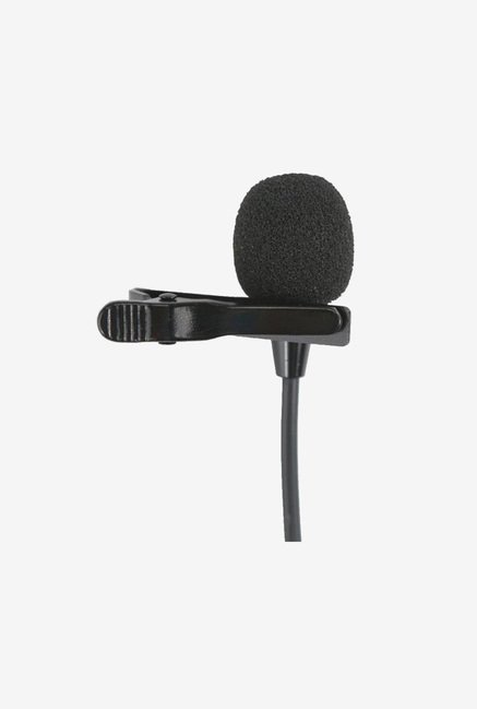 JJC SGM-38 Collar Microphone Black