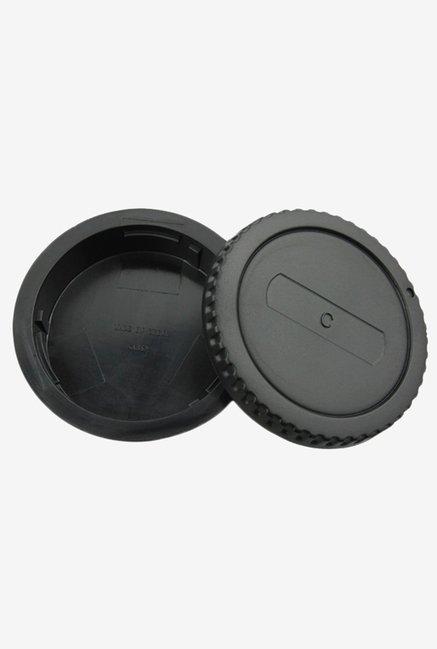 JJC L R1 Lens Cap Black