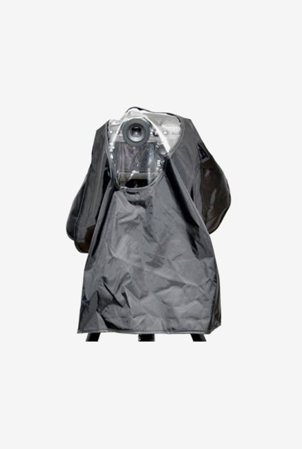 JJC RI-9 Rain Cover Black