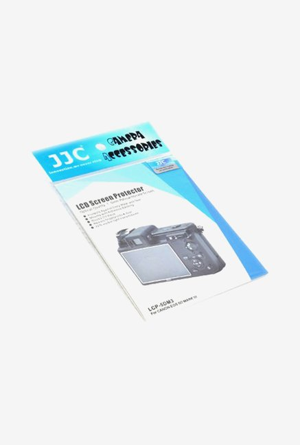 JJC LCP-5DM3 Screen Protector Clear