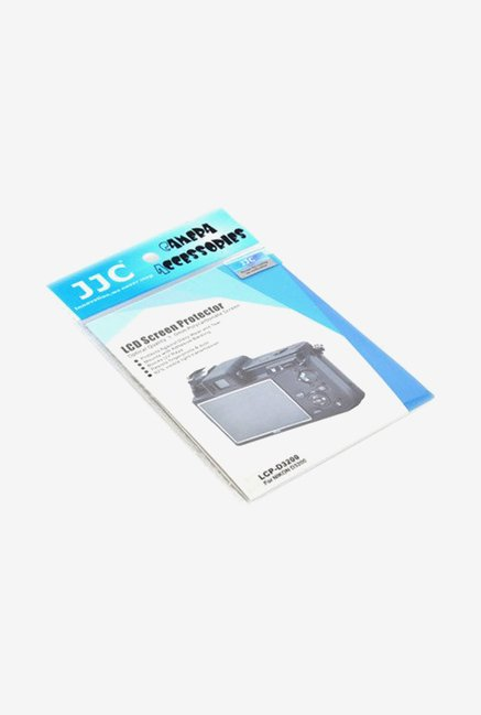 JJC LCP-D3200 Screen Protector Clear