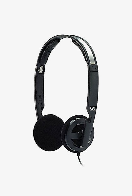 Sennheiser PX 100 II Over the Ear Headphone Black