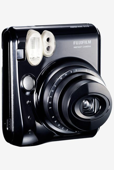 Fujifilm INSTAX MINI 50S Instant Camera Black