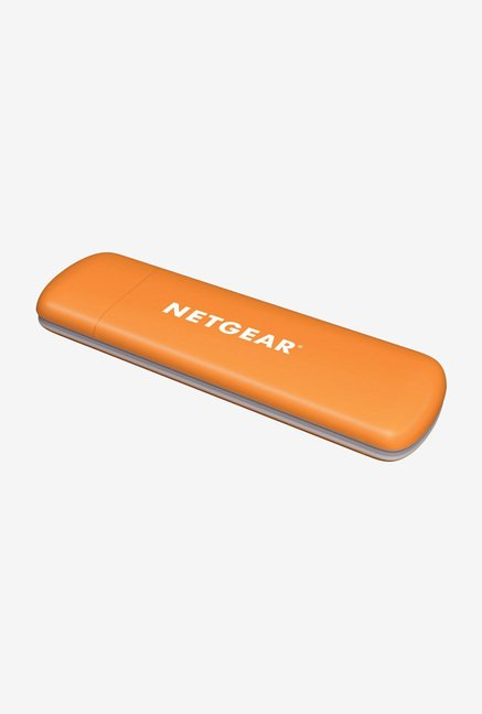 NetGear AC327U 3G Adapter USB Modem Orange
