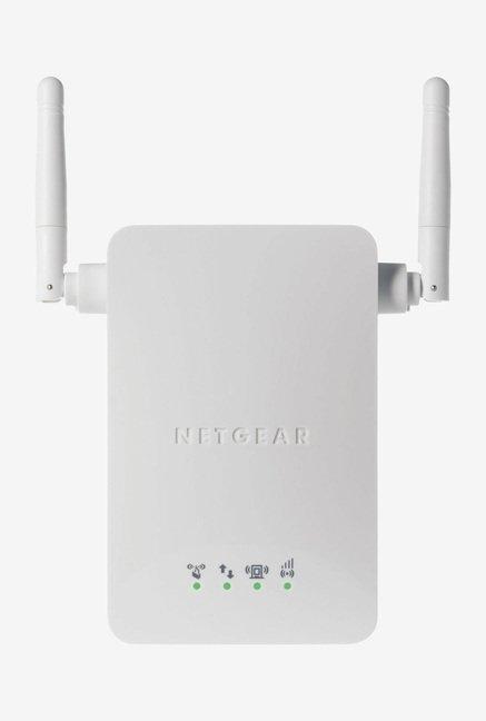 NetGear WN3000RP Universal Wi-Fi Range Extender White