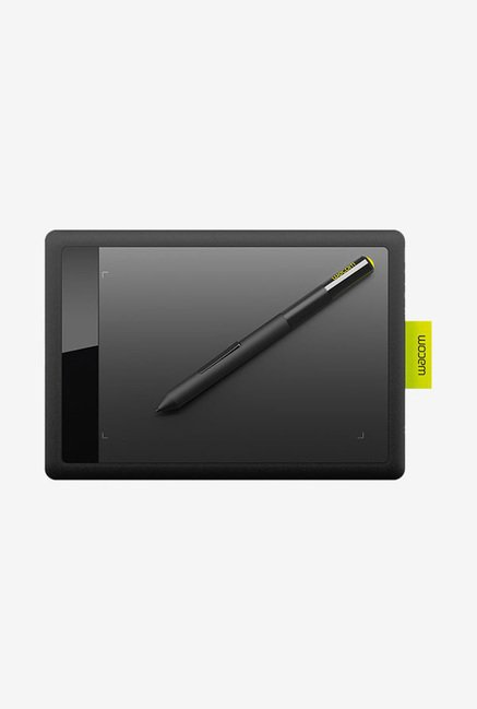 Wacom One Small CTL-471/KO-C Pen Tablet Black