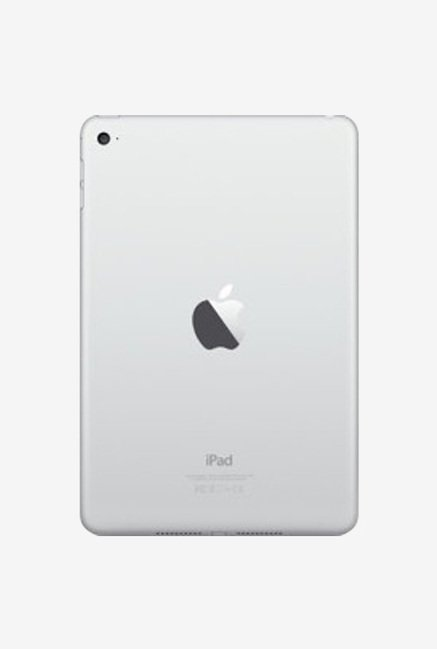 Apple 7.9 Inch Wi-Fi 16 GB iPad mini 4 (Silver)