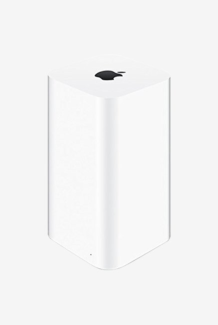Apple ME182HN/A Airport Time Capsule White