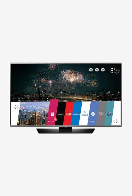 LG 40LF6300 100 Cm (40 Inch) Smart LED TV (Black)