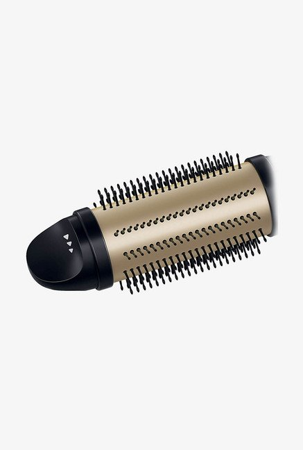Philips KeraShine HP8632/00 Heated Styling Brush (Black)