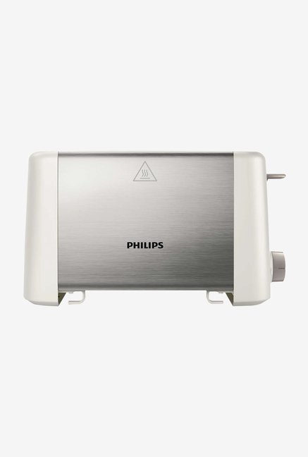 Philips HD4825/01 Pop Up Toaster (White)