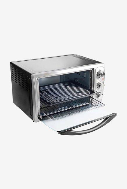 Oster TSSTTVXXLL 42-Litre OTG Microwave (Silver)