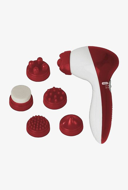 Wahl 04298-024 Mini Therapy Massager Red