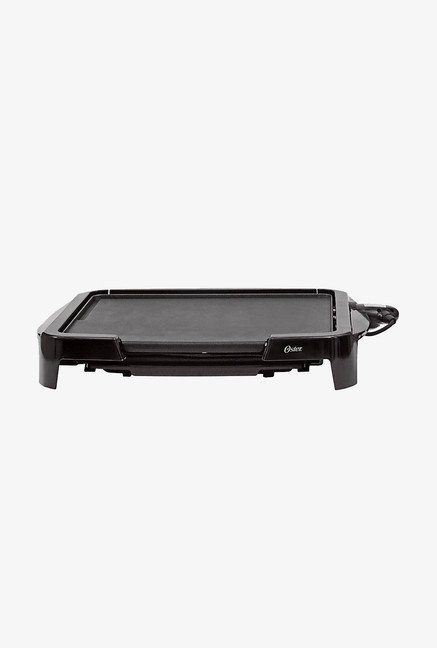 Oster 5770 Electric Griddle Black
