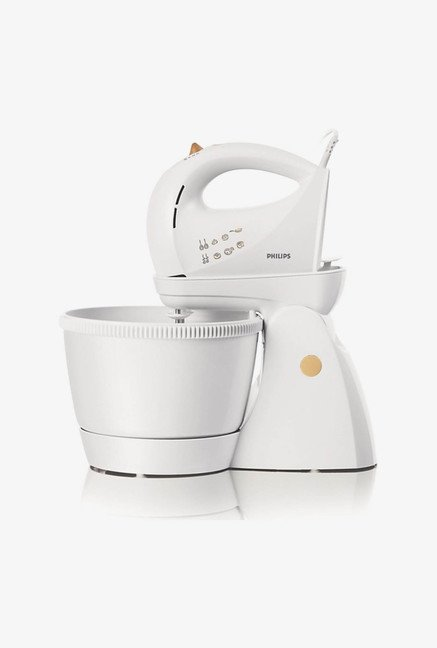 Philips HR1565/50 Hand Blender (White)