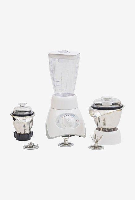 Oster MCPR06-WSO 750W Mixer Grinder (White)