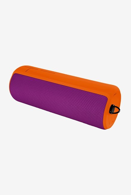 Ultimate Ears Boom2 Bluetooth Speaker (Orange)