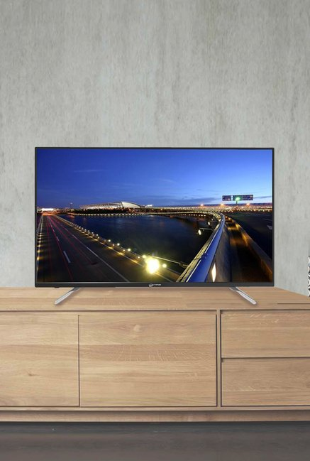 Micromax 40C4500MHD 100 cm (40) Full HD TV (Black)