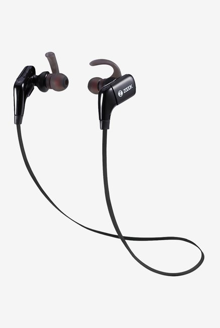 Zoook Rocker-Soulmate In The Ear Headphone (Black)