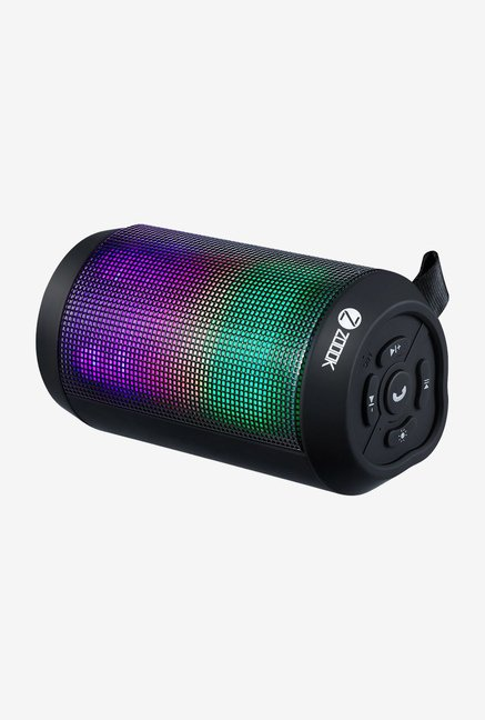 Zoook ZB-Rocker Mini Bluetooth Speaker (Black)