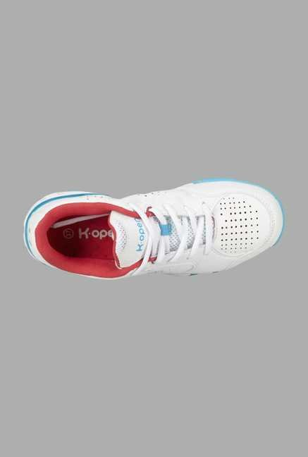 Kopen White Tennis Shoes