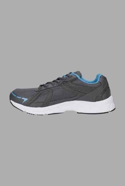 Outpace Grey Running Shoes