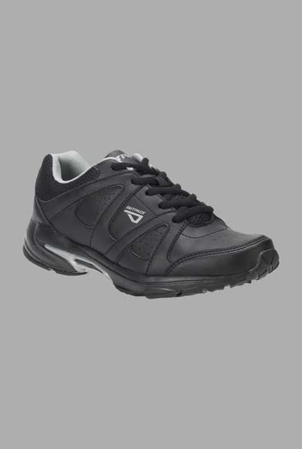 Outpace Grey Training Shoes
