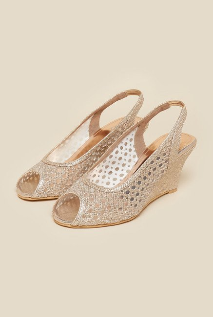 Inc.5 Copper Back Strap Wedges
