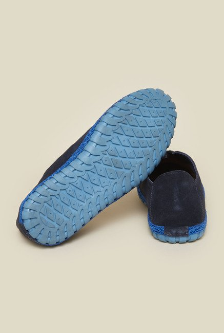 Privo by Inc.5 Navy Casual Espadrilles