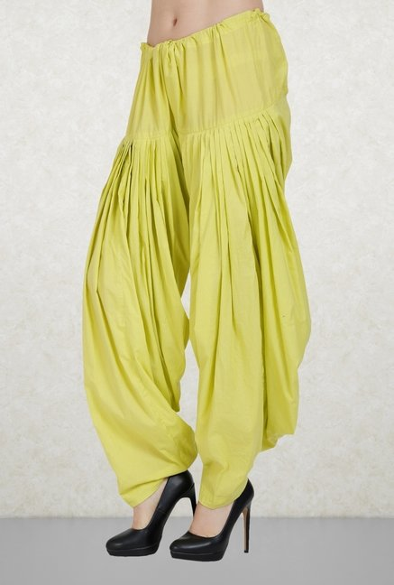 Aurelia Lime Solid Patiala