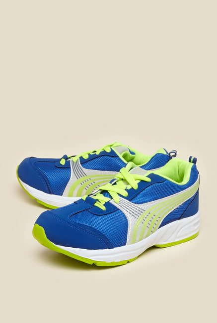 Zudio Blue Training Shoes
