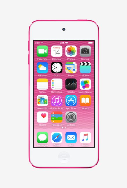 Apple MKGW2HN/A iPod Touch 64 GB Pink