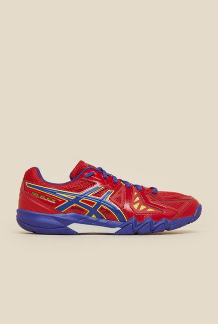 Asics Men's Gel-Blade 5 Indoor Shoes