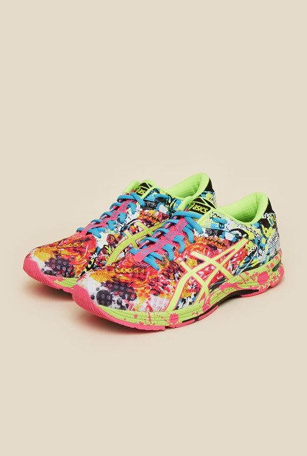 Asics Women's Gel-Noosa Tri 11 Running Shoes