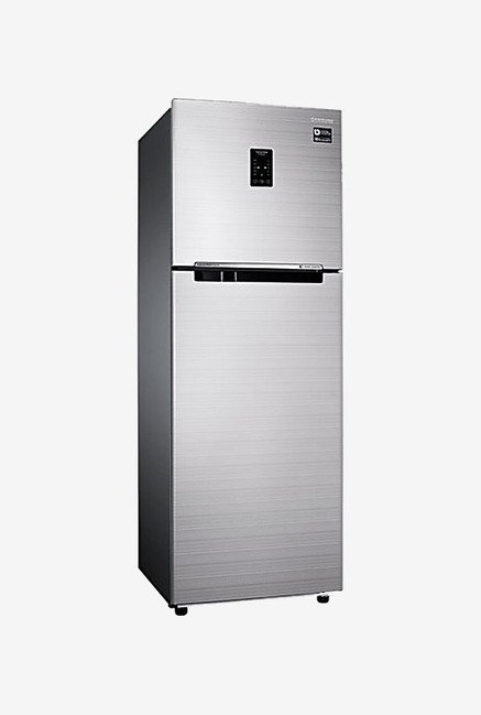 Samsung RT30K3723SA 275 L 3 Star Frost Free Double Door Refrigerator