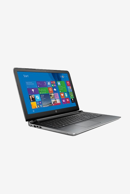 HP Pavilion 15-AB585TX 39.62cm Notebook (Intel i5, 1TB) Grey