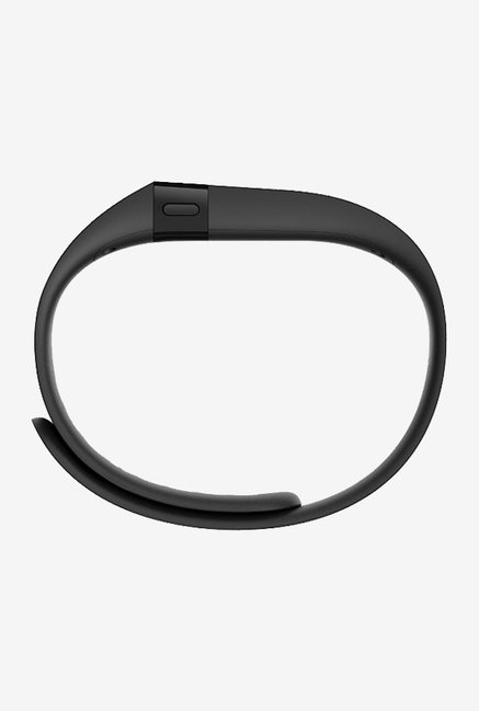 Fitbit Charge Activity Wristband, Black, Large