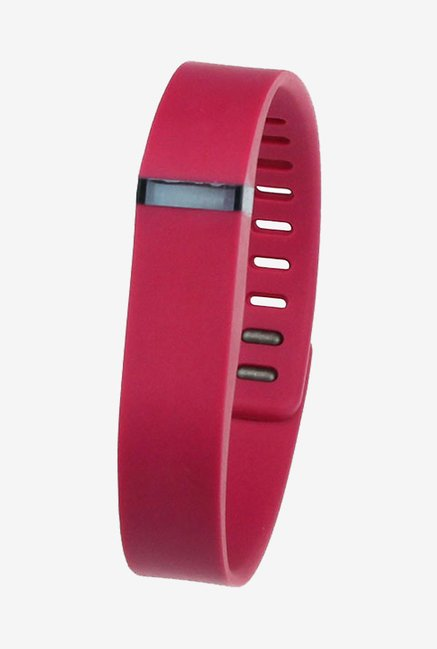 Fitbit Flex Fitness Tracker (Red)