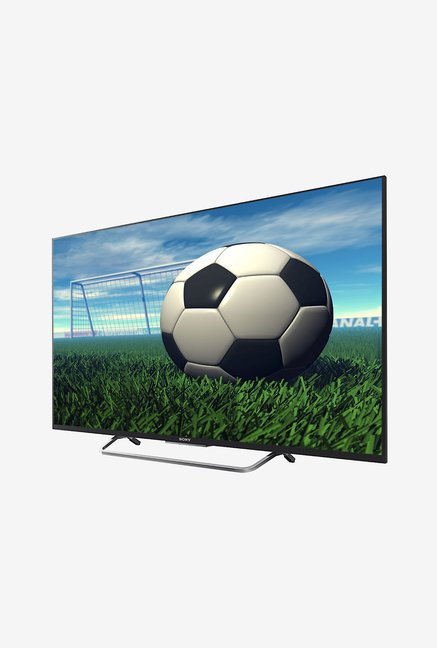 Sony Bravia KDL-55W800D 139cm Smart 3D LED TV (Black)