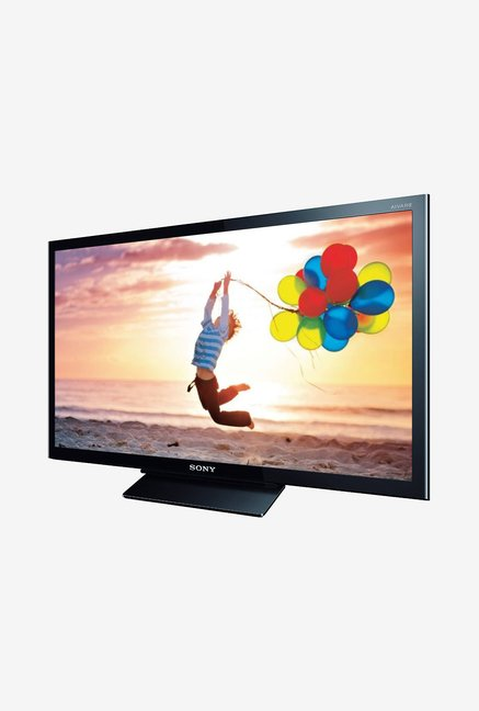 Sony Bravia KLV-22P413D 55cm (22 Inch) Full HD LED TV Black