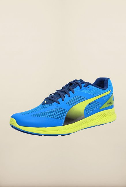 Puma Ignite Cloisonne Poseidon Running Shoes