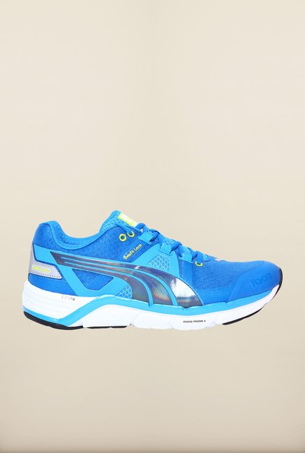 Puma Faas Cloisonne & Black Running Shoes