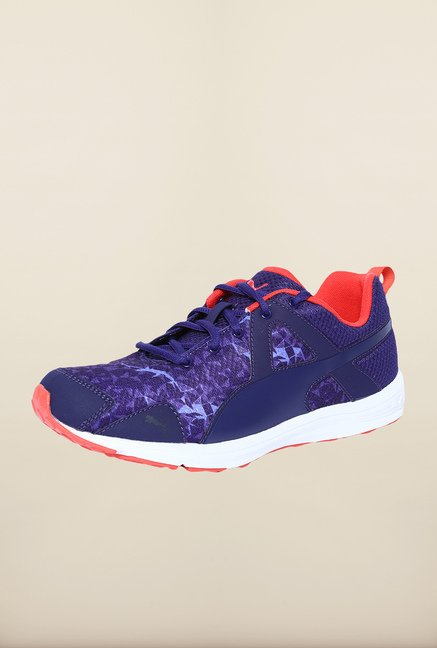 Puma Evader XT Astral Aura Running Shoes