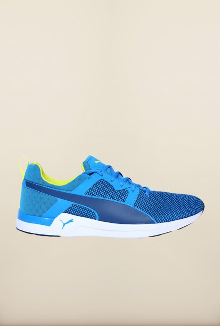 Puma Pulse XT Cloisonne Poseidon Training Shoes